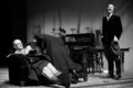 "Performance of A.Areima ""The Cherry Orchard"""