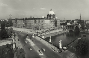 Berlin City Palace in 1939.