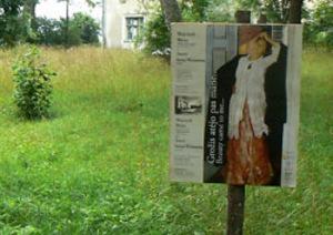 CLASSICS OF PAINTING LIVE: VILNIUS AND UŽUTRAKIS, ČIURLIONIS