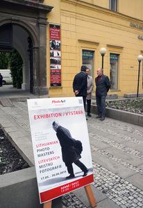 Paroda Prahoje. 2016