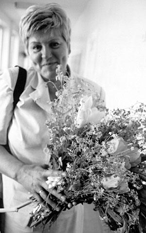 Violeta Šoblinskaitė